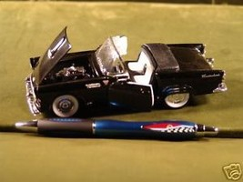 1955 Ford T-Bird Special Edition Diecast  Set  & Pen - $30.91
