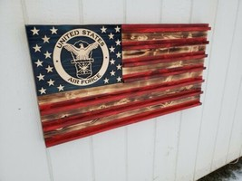 US Air Force Challenge Coin Display For Retirement Or Birthday  - $93.49