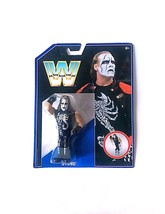 Sting WWE Retro Action Figure 4.5-inch - $10.72
