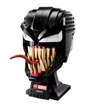 Lego Marvel Venom Helmet, set 76187 - NEW, Factory Sealed - $59.99