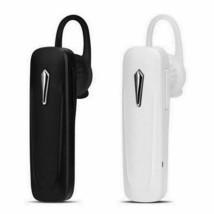 Wireless Bluetooth 4.0 Headset Stereo Headphone Earphone For iPhone Samsung HTC - $8.56