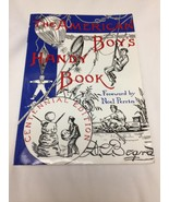 Nonpareil Book: American Boys Handy Book : What to Do and How to Do It b... - $7.92