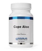 Douglas Laboratories® - Cape Aloe - Cape Aloe Latex Supports Bowel Regul... - $17.76