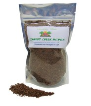 14 oz Whole Caraway Seed Seasoning- Unique and Bittersweet- Country Creek LLC - $15.83