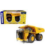 Komatsu 830E-AC Dump Truck 1/50 Diecast Model by First Gear - $323.99