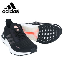 Adidas UltraBOOST Summer.RDY Women's Running Shoes Training Casual Black... - $167.99