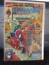 Marvel Comics SPIDER-MAN With The Hobgoblin Parts 1 & 2 Bagged And Boarded - $12.86