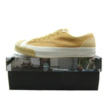 Converse JP Signature OX Born X Raised Size 9 Mens Camel Egret Tan 16078... - $89.05