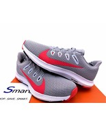 NIB SIZES 9-10 WOMEN Nike Quest 2 RUNNING Shoes Training Gym Grey Pink Sneakers - $59.99