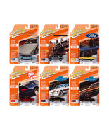 """""""Classic Gold Collection"""" 2021 Set A of 6 Cars Release 1 Limited Edition... - £56.30 GBP"""