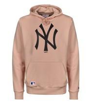 Men's Hoodie Ny New Era MLB SEASONAL TEAM Pink - $59.00