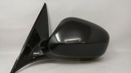 2010-2013 Bmw 328i Driver Left Side View Power Door Mirror Black 74843 - $249.18