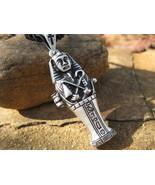 Haunted Wishing talisman of Pharaoh SETI supernatural manifestations miracles - $125.00