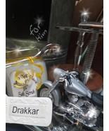 Salt Scrub - Drakkar - $17.00