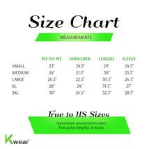 Men's Heavyweight Flannel Zip Up Fleece Lined Plaid Sherpa Hoodie Jacket image 2