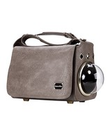 Cloverpet C0301 Innovative Fashion Bubble Pet Travel Carrier Backpack fo... - $210.30