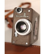 Bell & Howell 16mm Auto Load movie Camera - $44.55