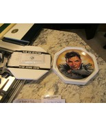 "Frank Sinatra Franklin Mint Porcelain Collector Plate ""The Bobby-Soxer D... - $15.00"