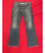 Jcrew Boot Cut Denim Jeans Size 31 Regular Women's - $21.29