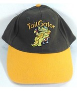 Tailgator Baseball Cap Hat Gators Green Yellow one size fits most - $12.99