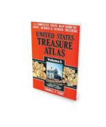 United States Treasure Atlas Volume 5 ~ Lost & Buried Treasure - $25.95