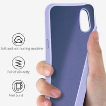 Hard back hard silicon back case For Samsung Galaxy A22 4G A22 5G - $36.12