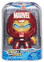 Hasbro Mighty Muggs #18 - Marvel: Hulkbuster | BRAND NEW/UNOPENED - $10.00