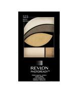 Revlon Photoready Primer Shadow & Sparkle Kit - Rustic 523 - .1 Oz - $5.92