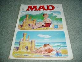 Mad Magazine Issue # 162 October 1973 [Comic] [Jan 01, 1973] E.C. Publications - $23.56
