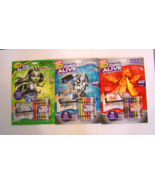 Three Crayola Color Alive Books  Mythical Creatures,Skylanders, Monster ... - $12.00