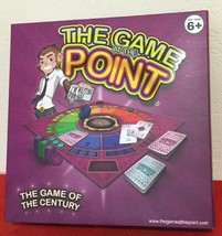 The Game At The Point New - $37.00