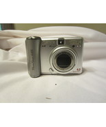 Canon PowerShot A85 4MP Digital Camera with 3x Optical Zoom (OLD MODEL) - $19.00