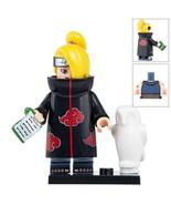 Deidara Akatsuki - Naruto Series Minifigures Block Toys - $2.99