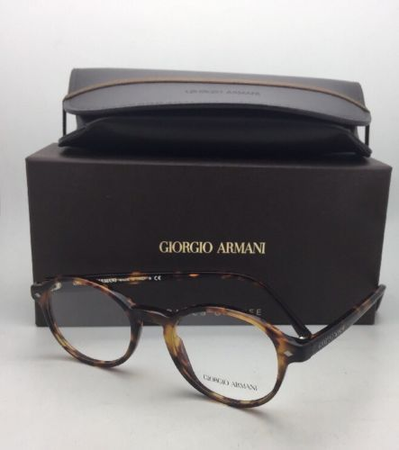 1c9f4f6ab37 New GIORGIO ARMANI Round Eyeglasses AR 7004 and 50 similar items. 12