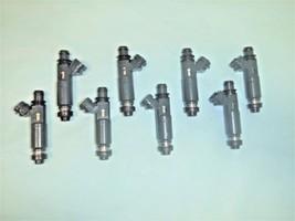 4.7 Toyota Lexus 98 99 00 01 02 03 04 05 Fuel Injector Set, apps... - $49.00