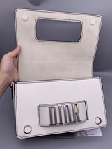 100% Authentic Christian Dior 2018 DIOR CLUTCH STRAP SHOULDER BAG SHW RARE image 6