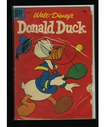 Walt Disney's Donald Duck #50 G 1956 Dell Comic Book - $6.04