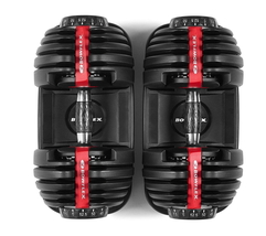 Bowflex SelectTech 552 Adjustable Dumbbell Set - Ready to Ship image 2