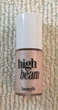 Benefit Cosmetics High Beam Liquid Highlighter, Travel Size 0.13oz - $9.99