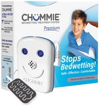 Chummie Premium Bedwetting Alarm with 8 Tones- Blue - $110.49