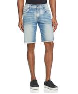 Joe's Jeans Denim Cutoff Straight Fit Shorts in Dunn, SIze 32, MSRP $149 - $84.14