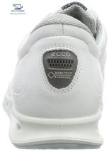 Ecco Blanc 1007White Cool homme EU 43 Multisport Chaussures Outdoor Bc6PBWq7r
