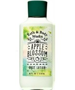 Bath & Body Works Apple Blossom Super Smooth Body Lotion  8 oz / 236 ml - $14.00