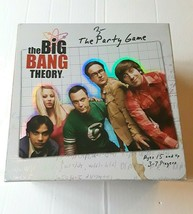 The Big Bang Theory: The Party Game - $12.21