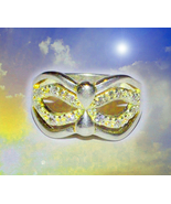 HAUNTED MASK RING CLOAK & DISTRACT EXTREME OFFERS ONLY MAGICK 7 SCHOLARS - $90,007.77