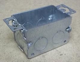 Switch Box 3in x 2in x 2in - $6.25