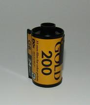 Kodak Gold 35 mm Film 200 New Expired 24 Exposure Camera  - $14.54