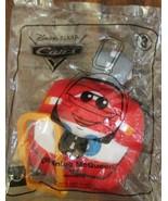 McDonald's Cars Lightning McQueen Toy #3 2020 NEW - $5.93