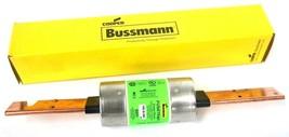 NIB BUSSMAN FUSETRON FRS-R-200 200AMP TIME-DELAY FUSE