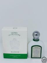 Armaf Derby Club House Blanche (M) Eau De Toilette Spray 3.4 Oz New Sealed - $23.66